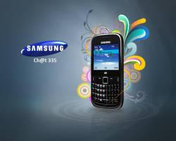 Samsung Chat by allyabbas