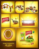 Dashi Chicken Powder by allyabbas