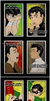 Still - A Batman Comic by nekojindesigns
