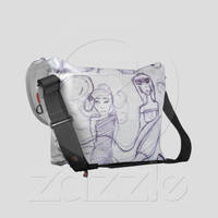 Slave of emotions bag by soulpacifica
