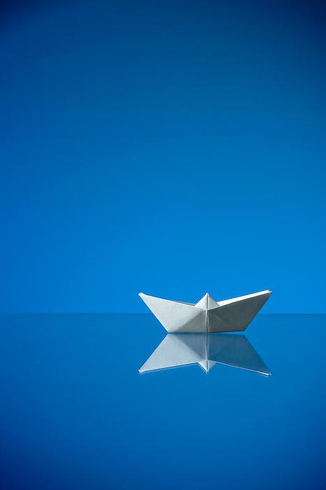 Sailing Away by arrivesatten