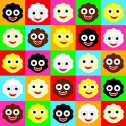 Coloured Harmony by TechNikL
