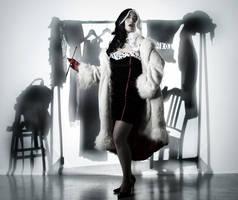 Cruella by yoru0704