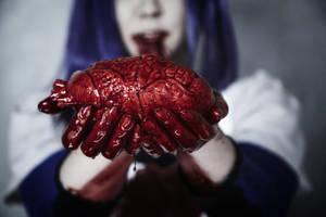 Tokyo Ghoul#3 by yoru0704