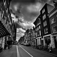 Boxes Street by Ageel