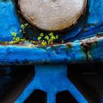 cradel rock by VisitingFahrrad