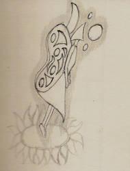 Rose, Fairy of Fate by Sirairial