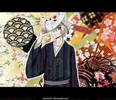 Tomoe by kaori2791