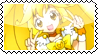 Cure Peace STAMP by MegumiXKan