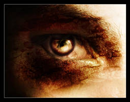 Dark Eye by FreaK0