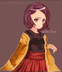 Rei by Aishi-Hoyuki16