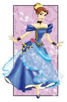 Belle: New Dress by Sonala