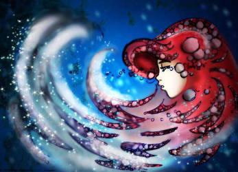 Ariel Foam by Sonala