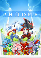 Phudre - contest by shamcy