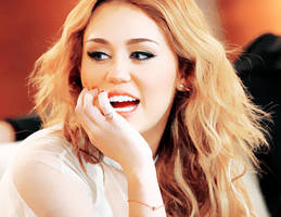 Miley Cyrus action edit 3 by radiatelovecyrus