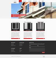 PFT - Plastic windows and doors by djonas3