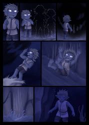 Two Hearts - Chapter 0 - Page 09 by Saari