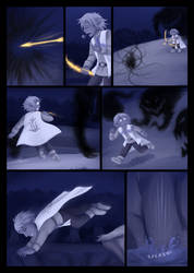 Two Hearts  - Chapter 0 - Page 10 by Saari