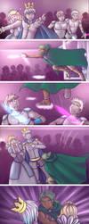 Twin Lights - page 5 - 6 by Saari