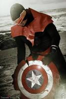 No more Avengers by JonathanDuran