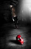 Red Hood new 52- Never more by JonathanDuran