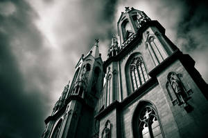 - Se Cathedral - by ldinami7e