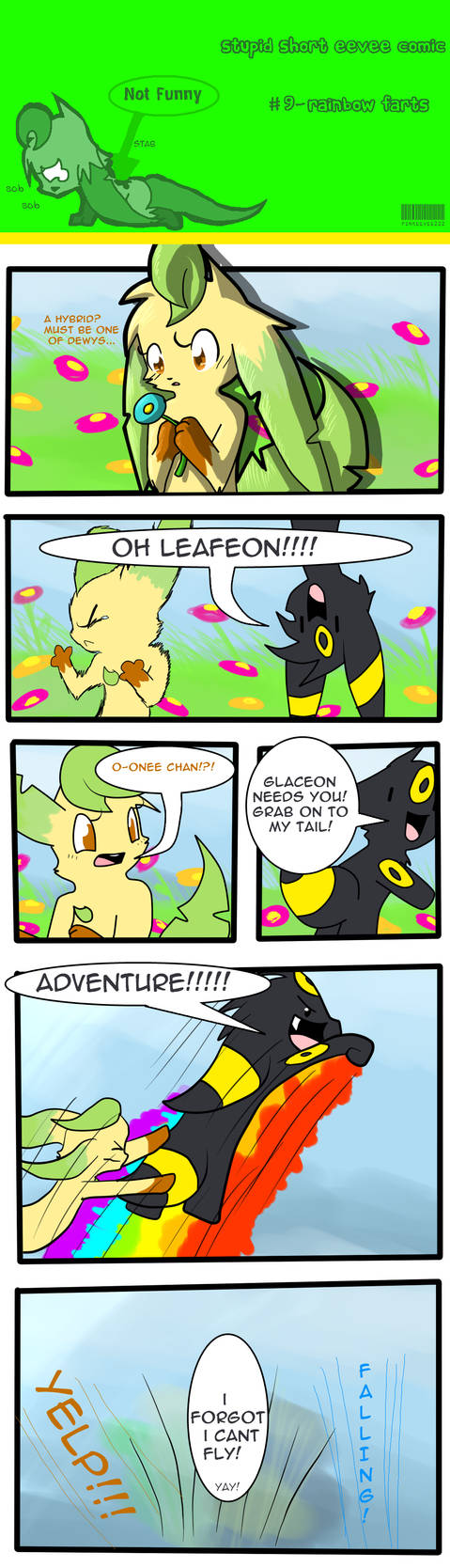 Ssec 9 by Scruffyeevee