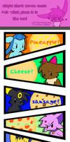 Stupid short eevee comic 25 by Scruffyeevee