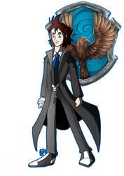 Lys Ravenholdt - Hogwarts RP Character by Gihellcy-Bleizdu