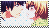 || Stamp || Love Stage!! || by Izza-chan