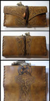 My tobacco pouch... by morgenland
