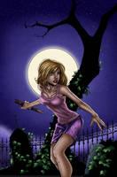 Buffy by OriginStory