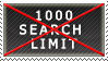Say NO to 1000 Search Limit by SamanthaLenore