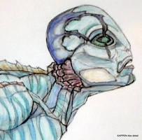Abe Sapien Profile detail by tarpalsfan