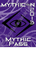 Mythic Badge 2013 by Neko-Kaolla