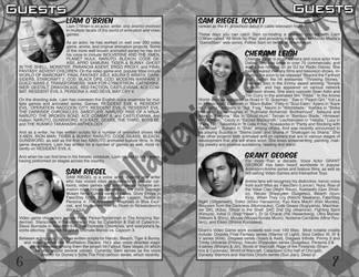 Mythicon Con Guide 2013 by Neko-Kaolla