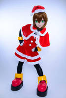 Merry (Z)X'mas! by cocoa-box