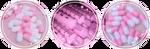Pink Medical //f2u divider// by cosmik-junky