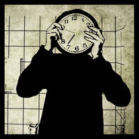 The Clock is ticking by YourEndlessDream