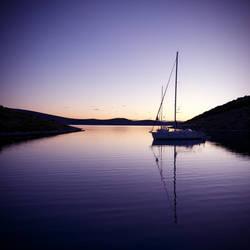 Sail by YourEndlessDream