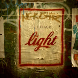 Es tut mir LIGHT by YourEndlessDream