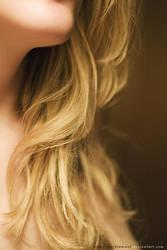 Blondie by morbidmuse