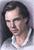 Benedict by TendaLee