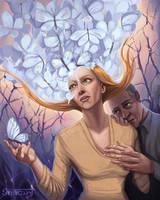 Alice's Mind Wanders by Aerowan