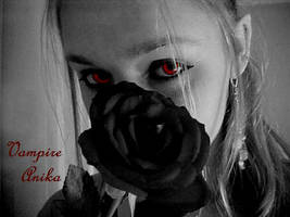 Vampire by reanali13
