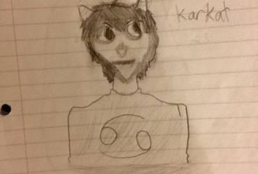 Karkat by Animegoddess2003