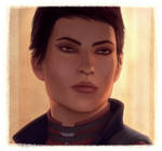 Cassandra Pentaghast by rowanbaines