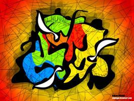 amoeba by chiplegal