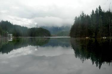 Buntzen Lake II by salohcin19