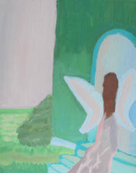 Fairie Gone by FleurEvette